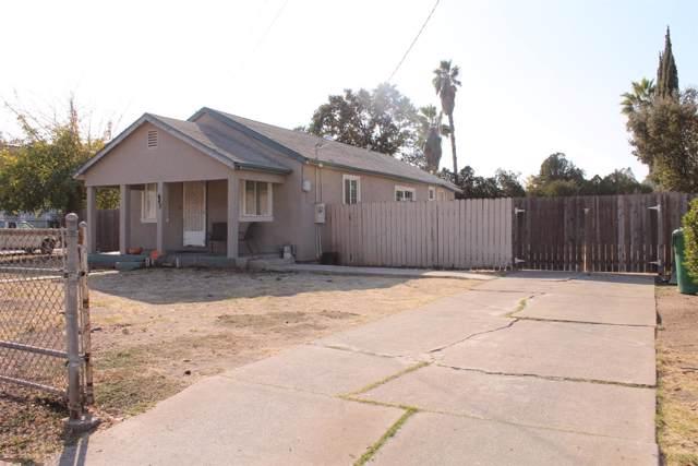 445 Netherton, Stockton, CA 95205 (MLS #19078149) :: Folsom Realty