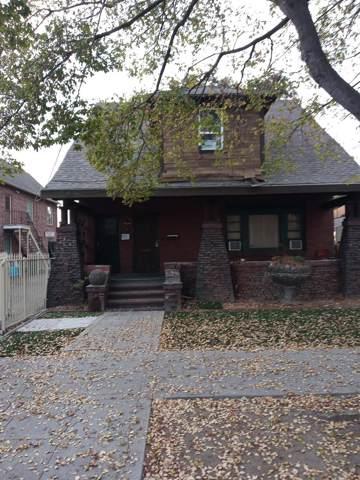 321 N Sierra Nevada Street, Stockton, CA 95205 (MLS #19078163) :: The MacDonald Group at PMZ Real Estate