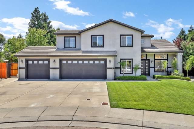 4067 Des Moines Drive, Stockton, CA 95209 (MLS #19078173) :: The MacDonald Group at PMZ Real Estate