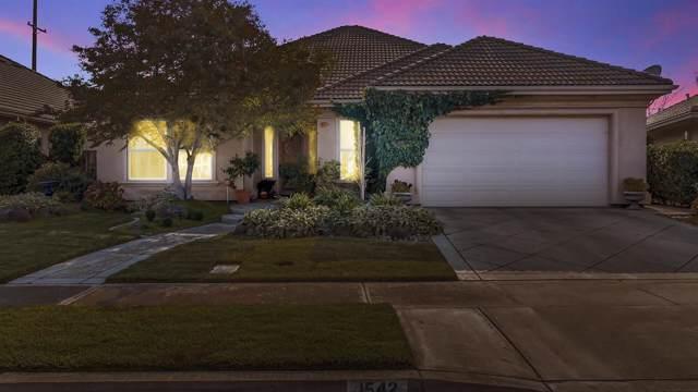 1542 Wildwood Drive, Lodi, CA 95242 (MLS #19078178) :: eXp Realty - Tom Daves