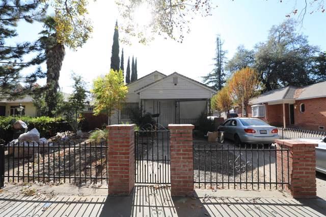 572 El Camino Avenue, Sacramento, CA 95815 (MLS #19078191) :: eXp Realty - Tom Daves