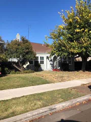 11 W Alder Street, Stockton, CA 95204 (MLS #19078230) :: The MacDonald Group at PMZ Real Estate