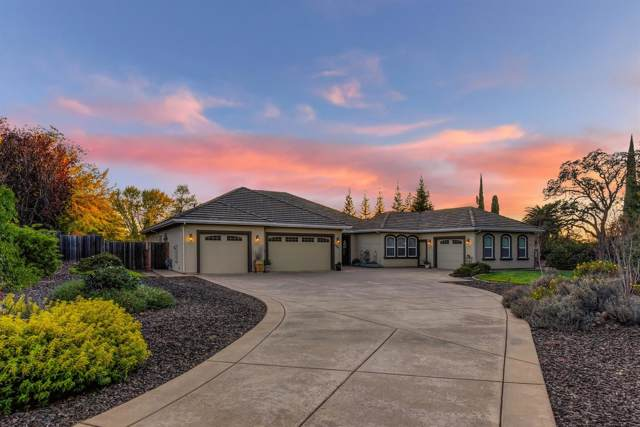 6901 Woodchase Drive, Granite Bay, CA 95746 (MLS #19078236) :: Keller Williams Realty