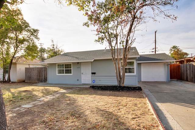 1225 Greenhills Road, Sacramento, CA 95864 (MLS #19078253) :: eXp Realty - Tom Daves