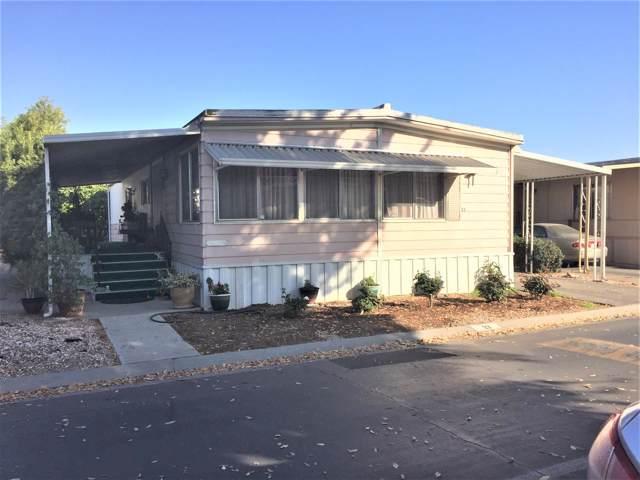 2621 Prescott Road #33, Modesto, CA 95350 (MLS #19078260) :: The MacDonald Group at PMZ Real Estate
