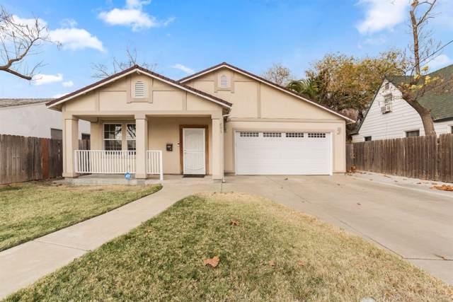 805 Lampasas, Sacramento, CA 95815 (MLS #19078263) :: eXp Realty - Tom Daves
