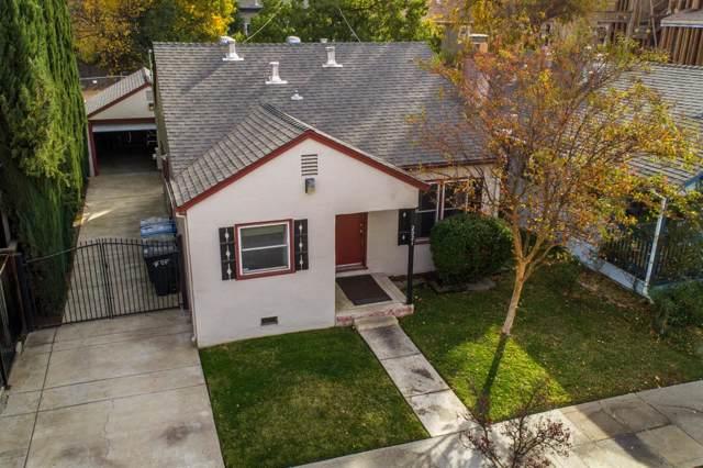 2021 30th Street, Sacramento, CA 95817 (MLS #19078286) :: eXp Realty - Tom Daves