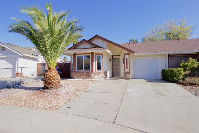7602 Feather Court, Antelope, CA 95843 (MLS #19078324) :: Dominic Brandon and Team