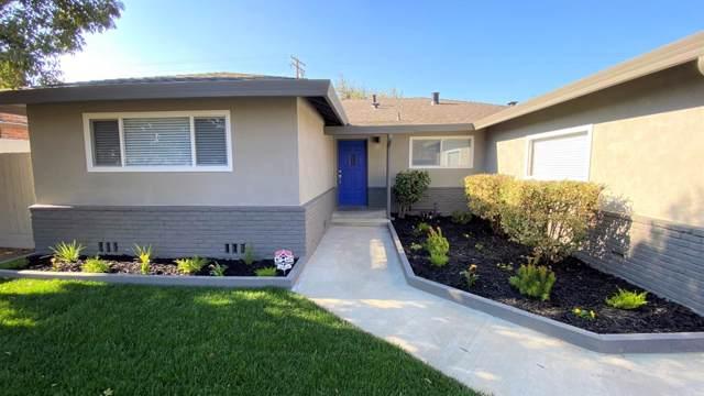 2505 Sunrise Avenue, Modesto, CA 95350 (MLS #19078332) :: Folsom Realty