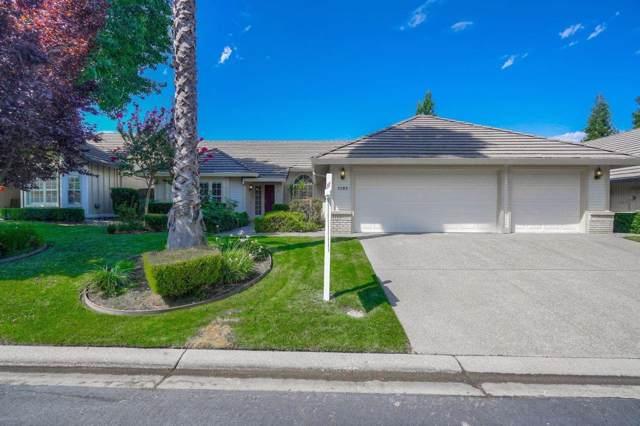 1152 Muirfield Drive, Granite Bay, CA 95746 (MLS #19078340) :: Keller Williams Realty