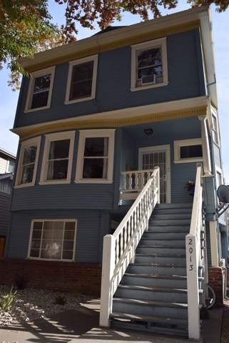 2013 8th Street, Sacramento, CA 95818 (MLS #19078356) :: eXp Realty - Tom Daves