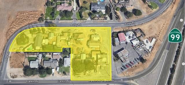 2369 Ashby Road, Merced, CA 95348 (MLS #19078358) :: eXp Realty - Tom Daves