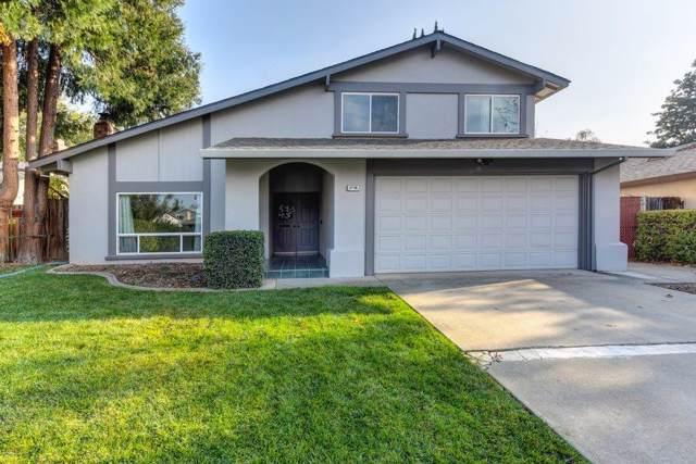 2736 Hyannis Way, Sacramento, CA 95827 (MLS #19078376) :: Folsom Realty