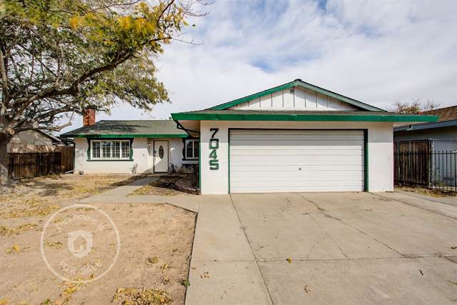 7045 Farmington Way, Sacramento, CA 95828 (MLS #19078419) :: The MacDonald Group at PMZ Real Estate