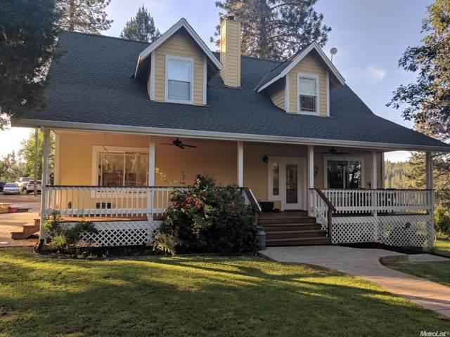 6069 Rusandra, Garden Valley, CA 95633 (MLS #19078426) :: The MacDonald Group at PMZ Real Estate