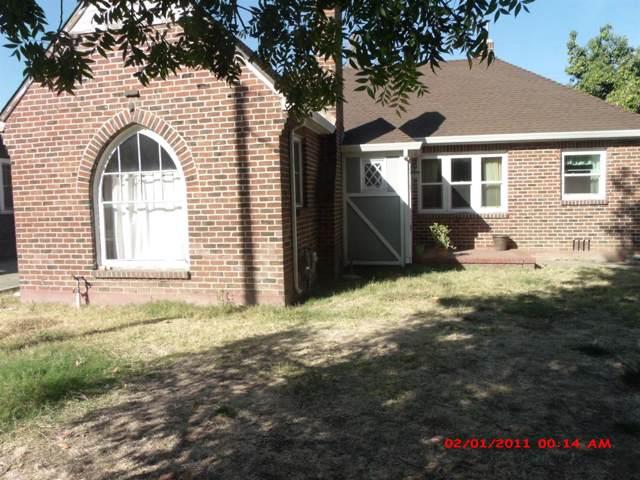 717 W Harding Way, Stockton, CA 95204 (MLS #19078448) :: eXp Realty - Tom Daves