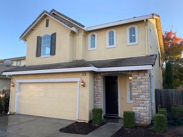 1809 Bella Lago Drive, Stockton, CA 95206 (MLS #19078453) :: eXp Realty - Tom Daves