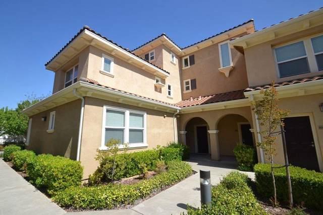 4800 Westlake Parkway #809, Sacramento, CA 95835 (MLS #19078455) :: eXp Realty - Tom Daves