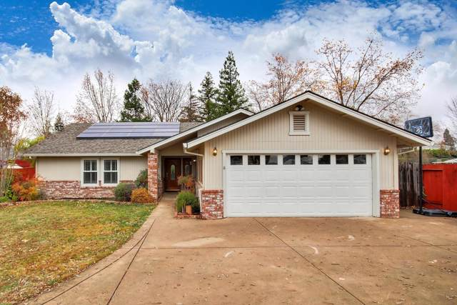 6814 Blowing Wind, Citrus Heights, CA 95621 (MLS #19078467) :: The MacDonald Group at PMZ Real Estate