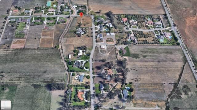 0 Los Olivos Road, Merced, CA 95340 (MLS #19078500) :: eXp Realty - Tom Daves