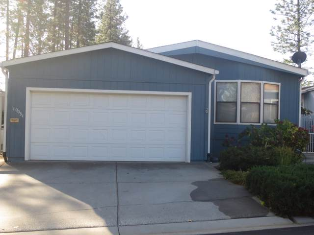 10031 Dalewood Way, Grass Valley, CA 95949 (MLS #19078502) :: Dominic Brandon and Team