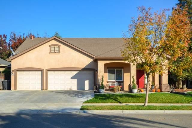 5806 Eisenhower Drive, Riverbank, CA 95367 (MLS #19078509) :: REMAX Executive