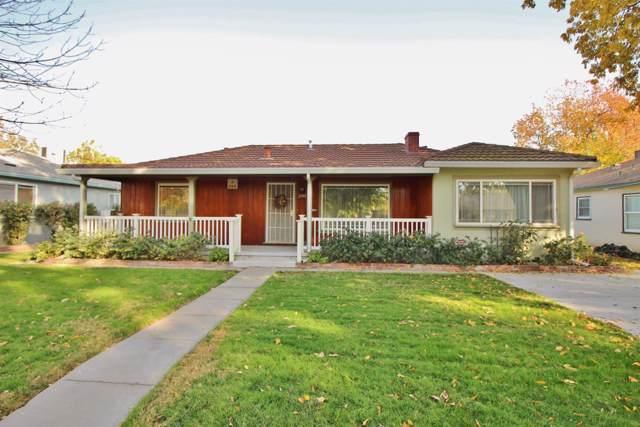 216 Oakshire Avenue, Modesto, CA 95354 (MLS #19078601) :: Folsom Realty