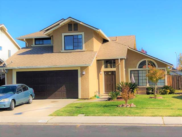1026 Eleanor Lane, Manteca, CA 95337 (MLS #19078602) :: Folsom Realty