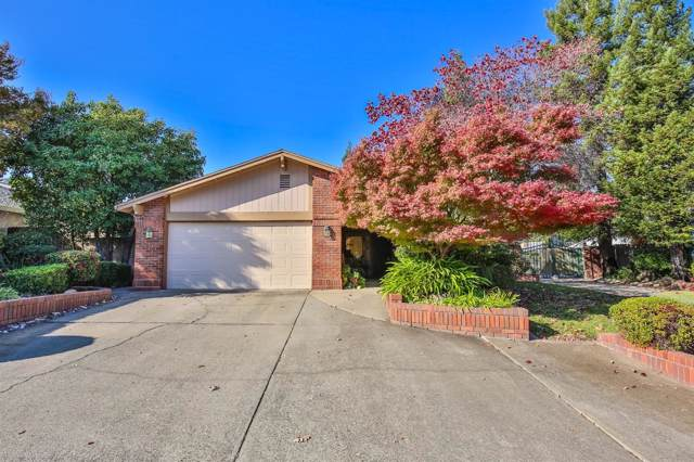 7007 Kenneth Avenue, Citrus Heights, CA 95610 (MLS #19078611) :: Folsom Realty