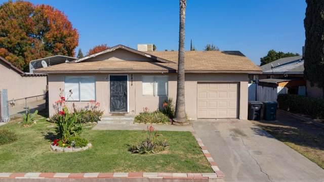 2808 Santa Fe Avenue, Hughson, CA 95326 (MLS #19078634) :: Folsom Realty