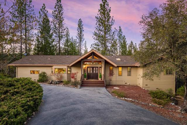 14885 Christmas Tree Lane, Grass Valley, CA 95945 (MLS #19078651) :: Dominic Brandon and Team