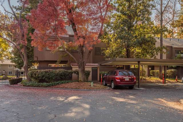 601 Woodside Sierra #2, Sacramento, CA 95825 (MLS #19078655) :: The MacDonald Group at PMZ Real Estate