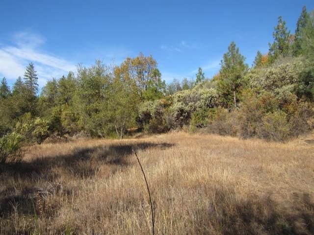 0 E Running Springs Road, Kelsey, CA 95667 (MLS #19078660) :: eXp Realty - Tom Daves