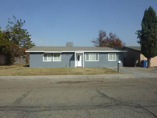 2772 Sharon Lane, Dos Palos, CA 93620 (MLS #19078678) :: Folsom Realty