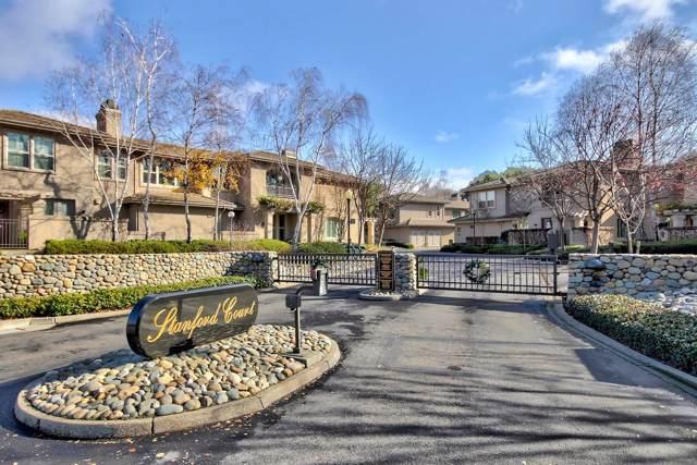 11276 Stanford Court Lane #510, Gold River, CA 95670 (MLS #19078817) :: Deb Brittan Team