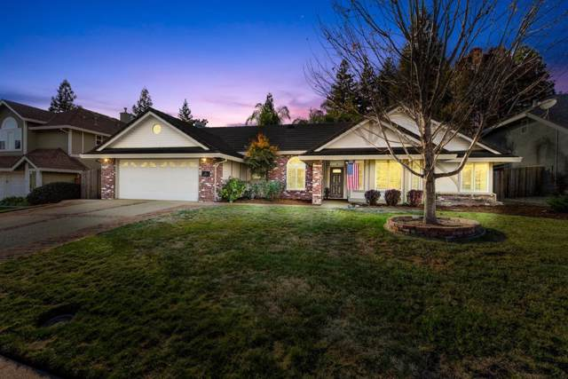 1314 Ridgecrest Way, Roseville, CA 95661 (MLS #19078870) :: The MacDonald Group at PMZ Real Estate