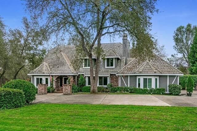 7435 Shelborne Drive, Granite Bay, CA 95746 (MLS #19078983) :: Keller Williams Realty