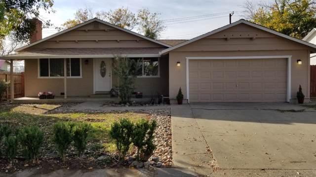 2312 Moraine Circle, Rancho Cordova, CA 95670 (MLS #19079025) :: REMAX Executive