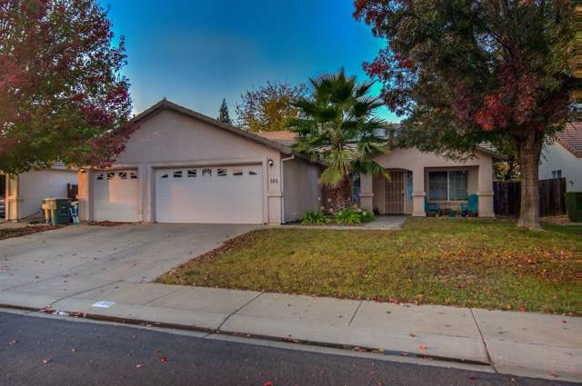 185 White Water Way, Yuba City, CA 95991 (MLS #19079173) :: REMAX Executive