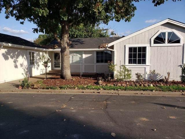 1400 W Marlette Street #91, Ione, CA 95640 (MLS #19079222) :: Keller Williams - The Rachel Adams Lee Group