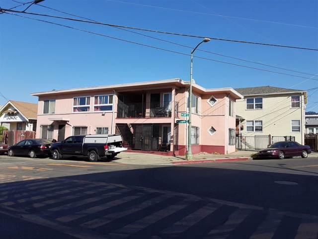 3792 Angelo Avenue, Oakland, CA 94619 (MLS #19079348) :: Deb Brittan Team