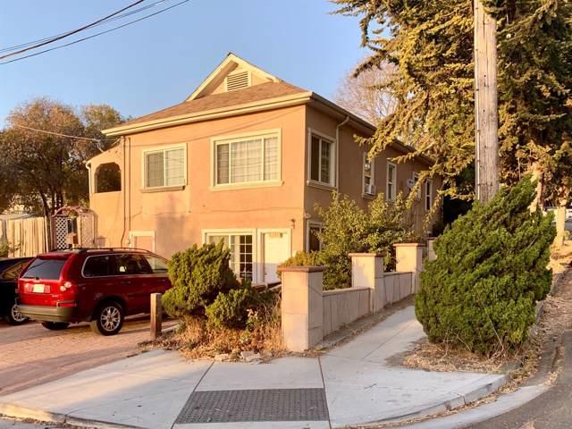 21498 Oak Street, Hayward, CA 94546 (MLS #19079391) :: Keller Williams - Rachel Adams Group