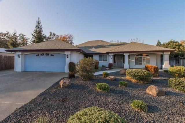 928 Purdue Drive, Woodland, CA 95695 (MLS #19079420) :: Keller Williams - Rachel Adams Group