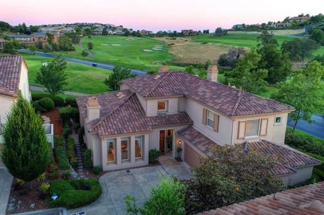 5288 Bantry Place, El Dorado Hills, CA 95762 (MLS #19079443) :: The MacDonald Group at PMZ Real Estate