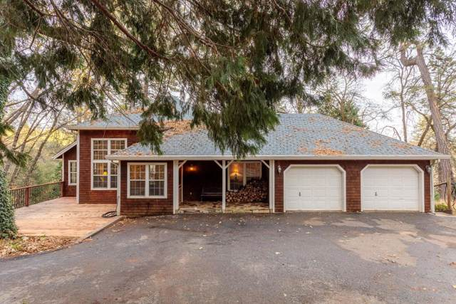 16903 Lawrence Way, Grass Valley, CA 95949 (MLS #19079454) :: Dominic Brandon and Team