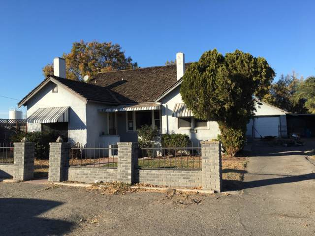 5469 W Grant Line, Tracy, CA 95304 (#19079484) :: The Lucas Group