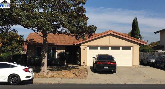 32439 Regents Boulevard, Union City, CA 94587 (MLS #19079486) :: Keller Williams - Rachel Adams Group