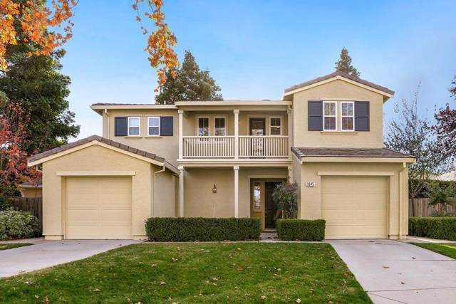 1645 Union Square Road, West Sacramento, CA 95691 (MLS #19079527) :: Heidi Phong Real Estate Team