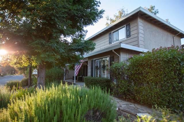 7004 Lindero Lane, Rancho Murieta, CA 95683 (MLS #19079556) :: Deb Brittan Team