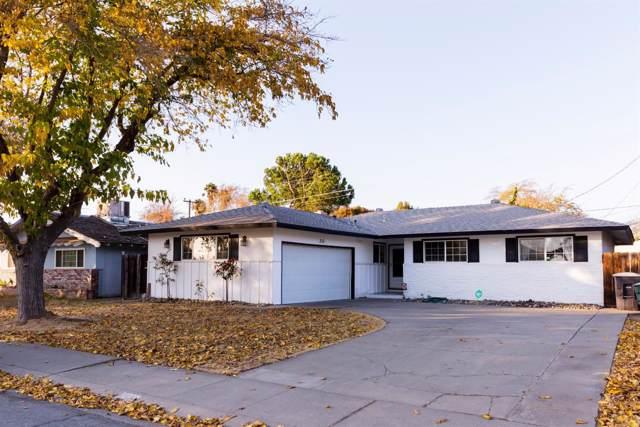 315 Coronado Way, Tracy, CA 95376 (#19079563) :: The Lucas Group